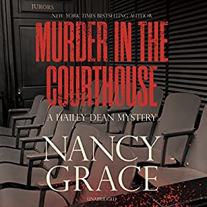 Murder in the Courthouse Audiobook