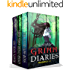 The Grimm Diaries Prequels volume 1- 6: Snow White Blood Red, Ashes to Ashes & Cinder to Cinder, Beauty Never Dies, Ladle Rat Rotten Hut, Mary Mary Quite ... Apples (A Grimm Diaries Prequel Boxset)