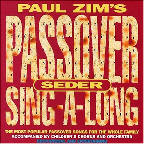 Passover Seder Sing-A-Long Deluxe Omaha Mall
