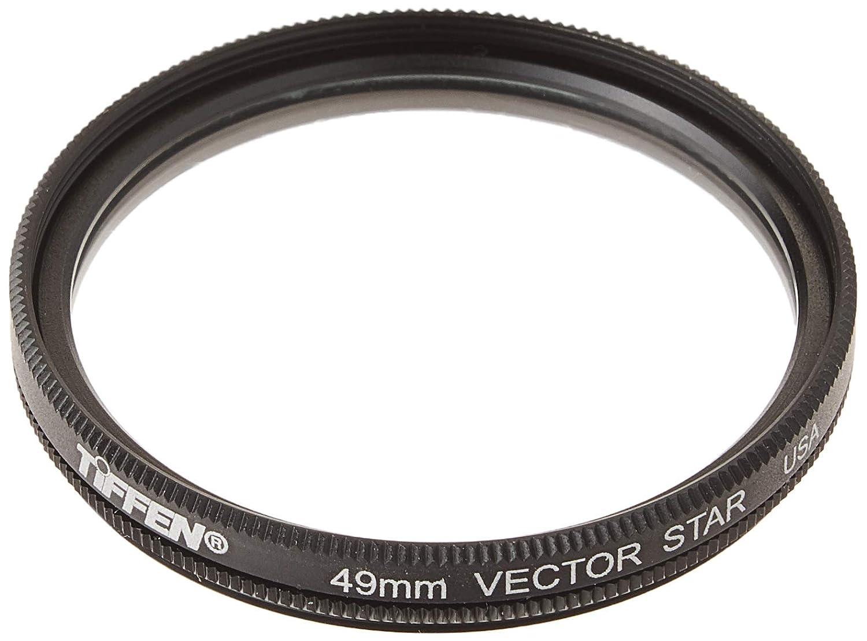 Tiffen 52VSTR 52mm Vector Star Filter
