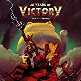 Catskills Records: 20 Years Of Victory (Colored Vinyl)