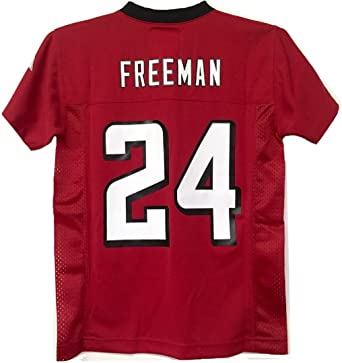 devonta freeman signed jersey