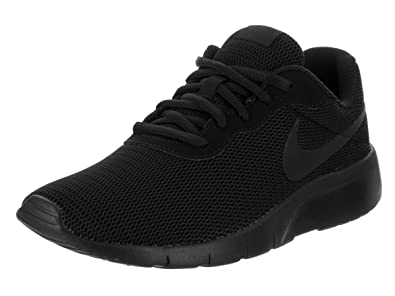 reputable site a34c1 d1202 Nike Kids Tanjun (GS) Black Black Running Shoe 5.5 Kids US  Buy Online at  Low Prices in India - Amazon.in