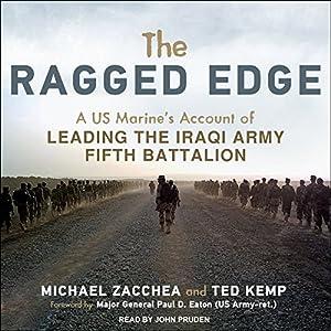 The Ragged Edge Hörbuch