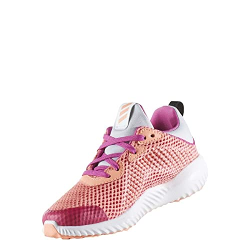 c1bb403a9 adidas Unisex Kids  Alphabounce C Fitness Shoes  Amazon.co.uk  Shoes ...