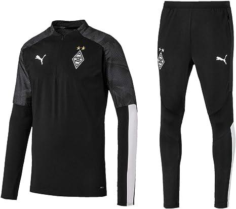 PUMA 2019-2020 - Chándal para Hombre, diseño del Borussia ...