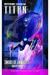 Star Trek: Titan #4: Sword of Damocles (Star Trek-Titan) Kindle Edition