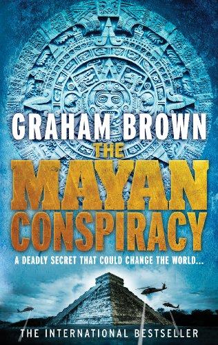 Mayan Conspiracy