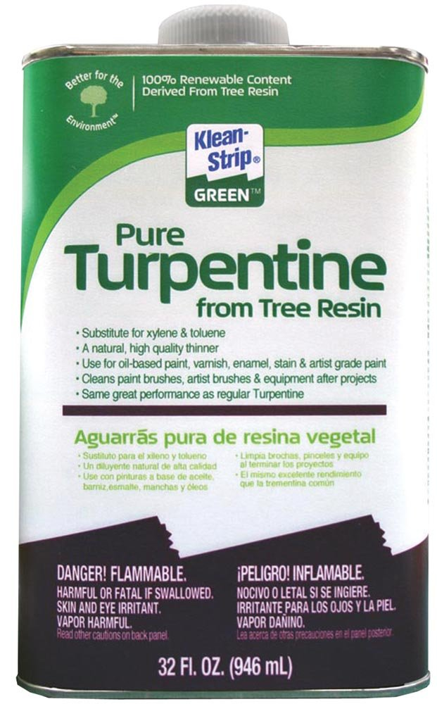 Image result for turpentine