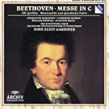 Classical Music : Beethoven: Messe in C
