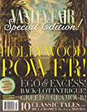 img - for Vanity Fair Special Edition (Hollywood Power) 2015 book / textbook / text book