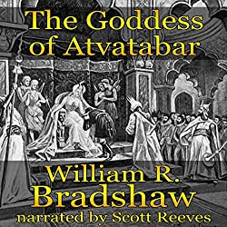 The Goddess of Atvatabar