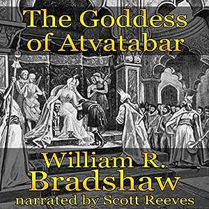 The Goddess of Atvatabar Audiobook