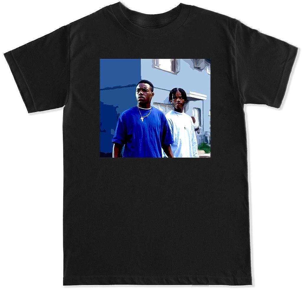 FTD Apparel Men's Menace T Shirt MENACE-MTS-parent