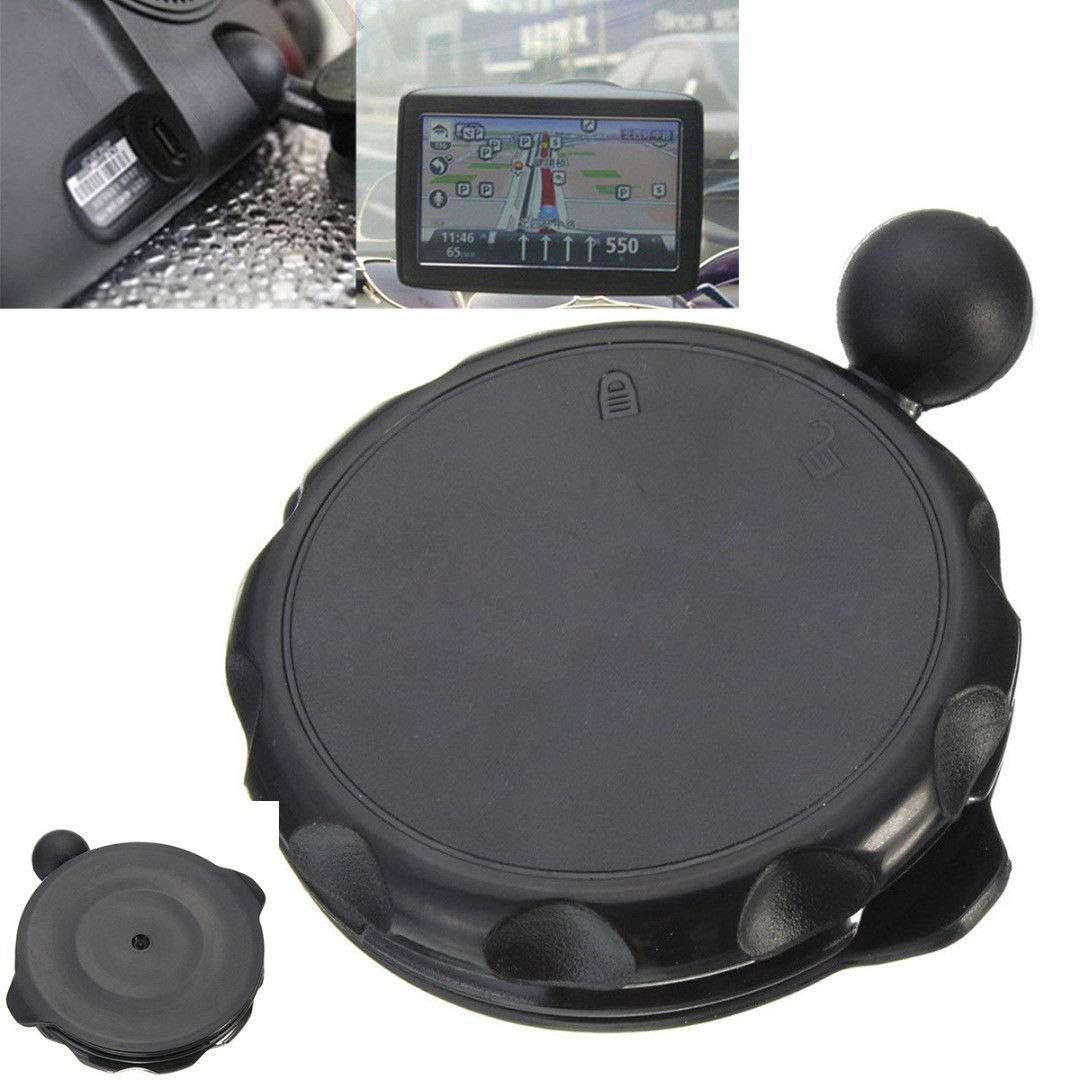 Car GPS Windshield Suction Cup Mount Holder For TomTom Go Live 800 Start 20 25