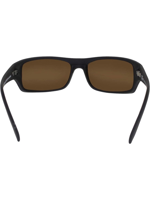 202 Plastic,Acetate Maui Jim Mens Peahi Sunglasses