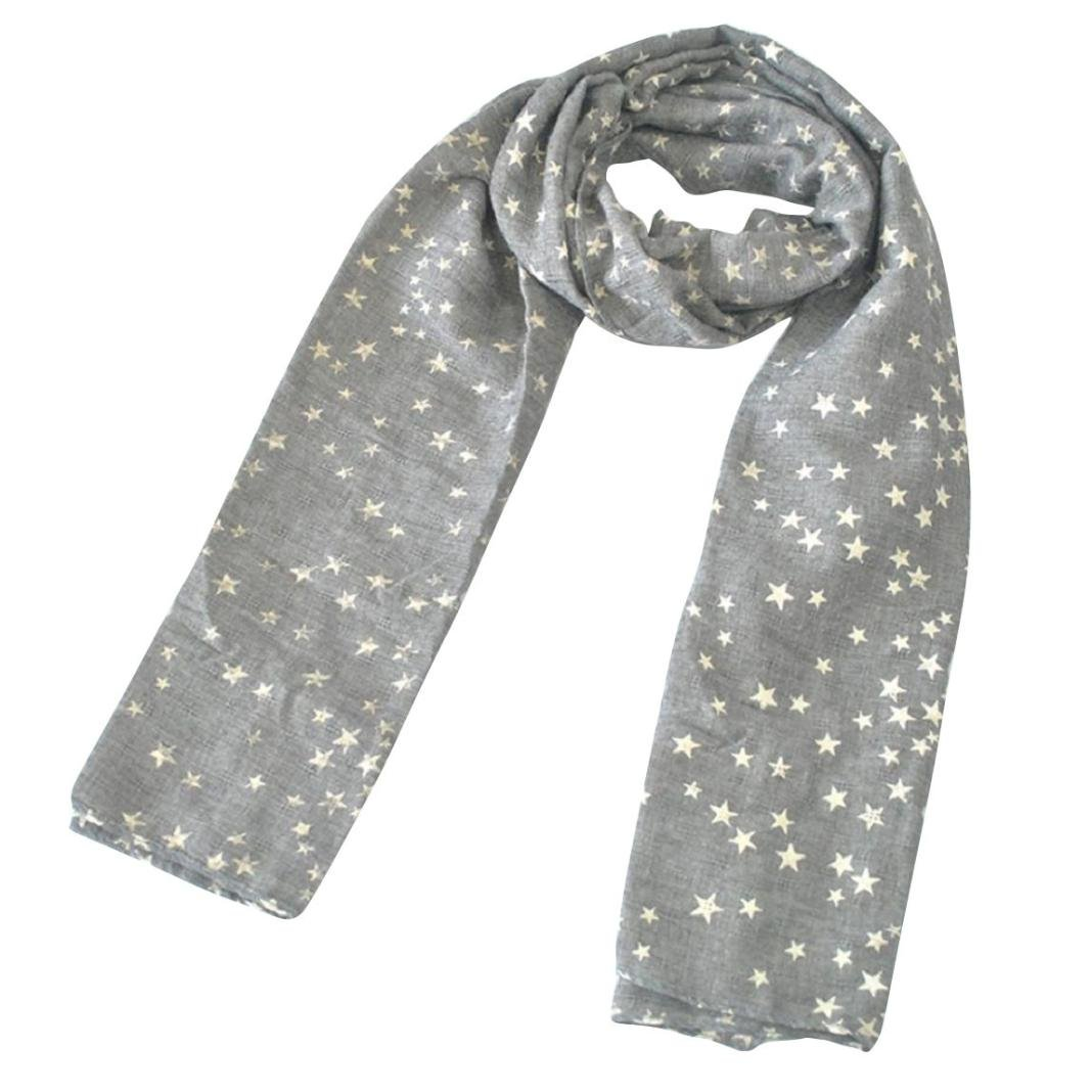 Clode® for 3-12 Years Old Children, 1PC Baby Boy Girl Kids Children Toddler Four Seasons Cotton Linen Scarf Clode-Baby Neck Scarves-T02