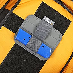 Vanquest DOUBLE-MAG Holder