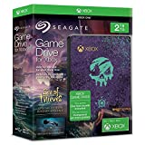 Seagate Game Drive for Xbox 2TB External Hard Drive Portable HDD - USB 3.0 Sea of Thieves Special Edition, Designed for Xbox One