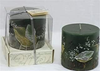 product image for Evergreen Holiday Botanical Candle
