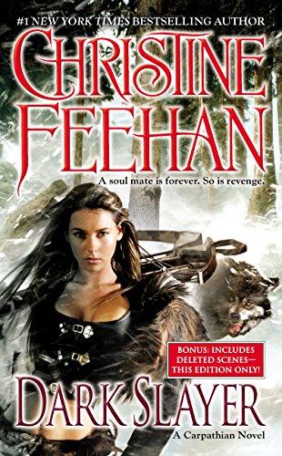 (Dark Slayer (The 'Dark' Carpathian Book 20))