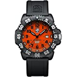Luminox ルミノックス メンズ 時計 腕時計 Men's 3059.SET Scott Cassell Specials Analog Display Analog Quartz Black Watch