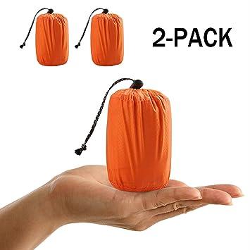 new concept b5b7d faa41 Notfall-Zelt, Emergency survival bag, Notfall Schlafsack ...