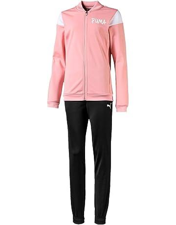 authentische Qualität Sortendesign großes Sortiment Trainingsanzüge für Mädchen | Amazon.de