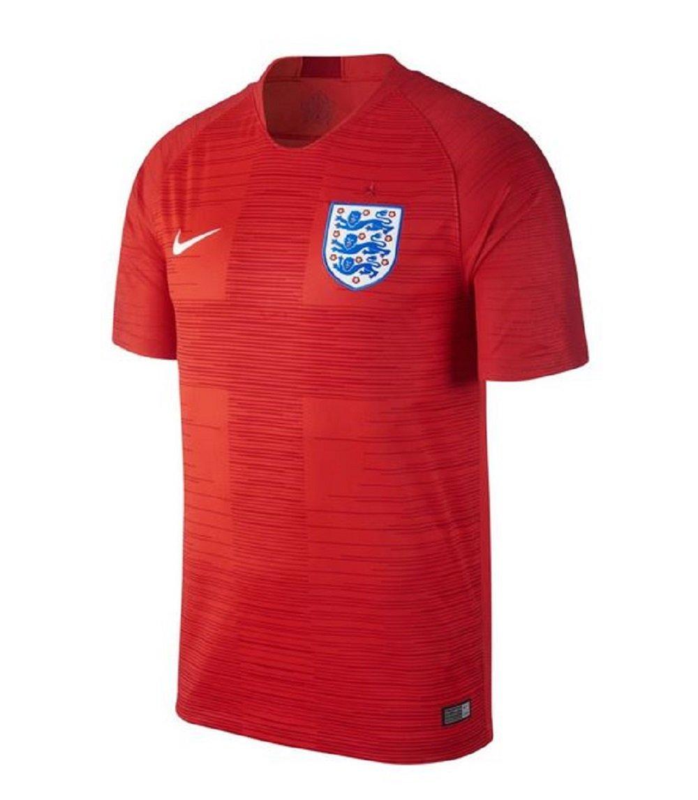Nike Jungen England Trikot Away Wm 2018 Teamtrikot