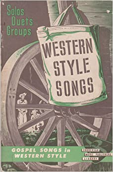 western music style