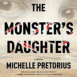 The Monster's Daughter Audiobook