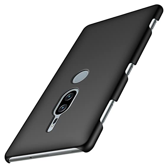 premium selection 075c6 ae228 Anccer Sony Xperia XZ2 Premium Case [Colorful Series] [Ultra-Thin]  [Anti-Drop] Premium Material Slim Full Protection Cover for Sony Xperia XZ2  Premium ...