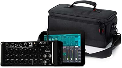 G-MIXERBAG-1306 Gator Cases Padded Mixer Carry Bag For Behringer X-AIR Mixers