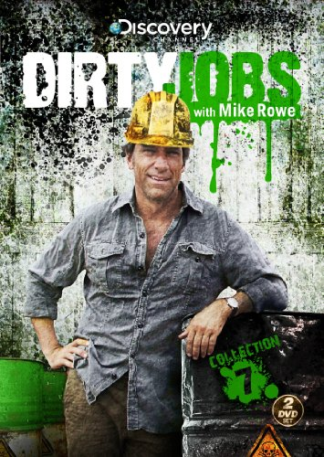 dirty jobs season 2 - 3