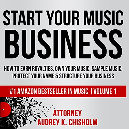 Pdf Business Start Your Music Business: How to Earn Royalties, Own Your Music, Sample Music, Protect Your Name & Structure Your Music Business