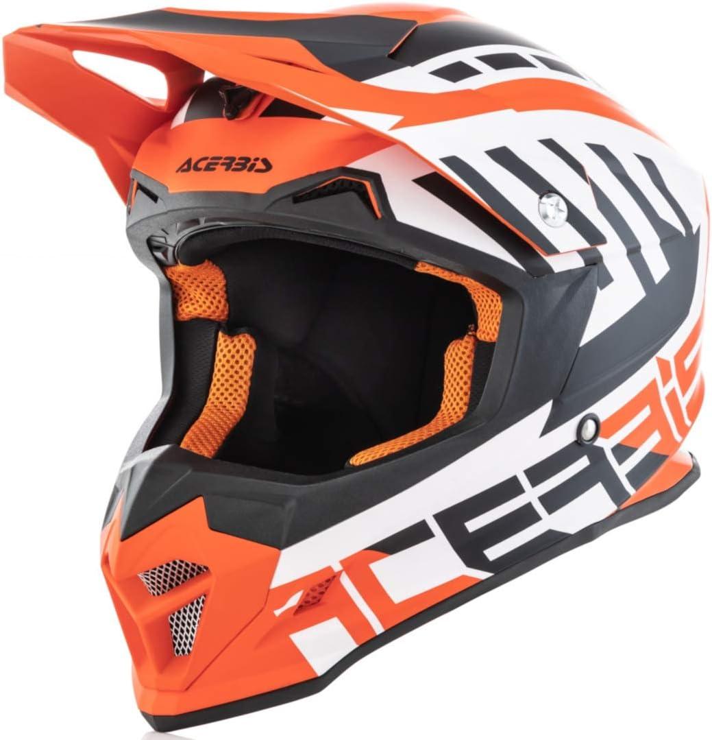 Mejor casco Motocros Acerbis