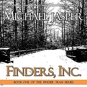 Finders, Inc. Audiobook