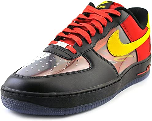 Nike Chaussures de Basket Air Force 1 CMFT Signature QS