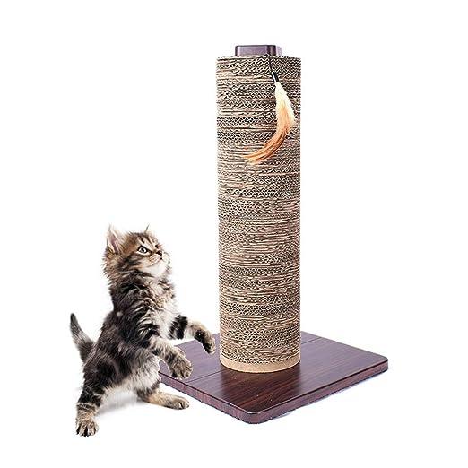 QNMM Cuerda De Sisal para Cat Tree Cat Climbing Frame DIY ...