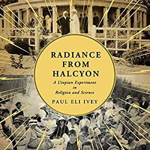Radiance from Halcyon Audiobook