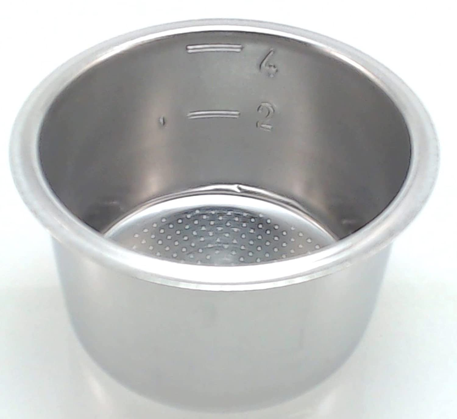 Mr. Coffee 4101 Filter Cup for Espresso Basket
