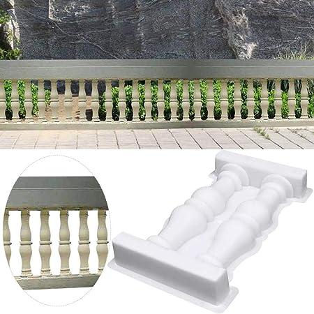 Recinzioni Per Giardino In Cemento.Hete Supply Stampo In Plastica A Colonna Romana Stampo Per