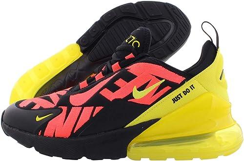 Nike Air Max 270 Emb (gs) Big Kids