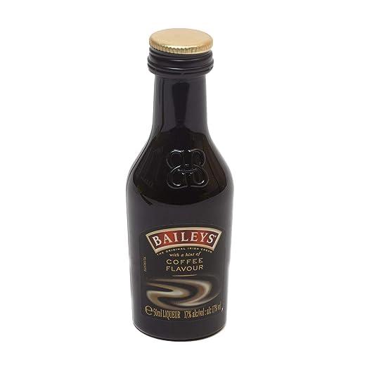 Baileys café sabor irlandés crema licor 5CL miniatura