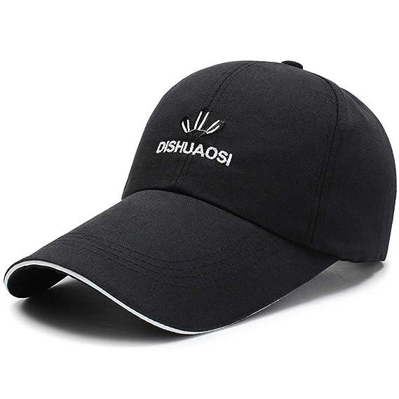 TWIFER Gorra de béisbol, Unisex Sombreros Impresión Bordada ...