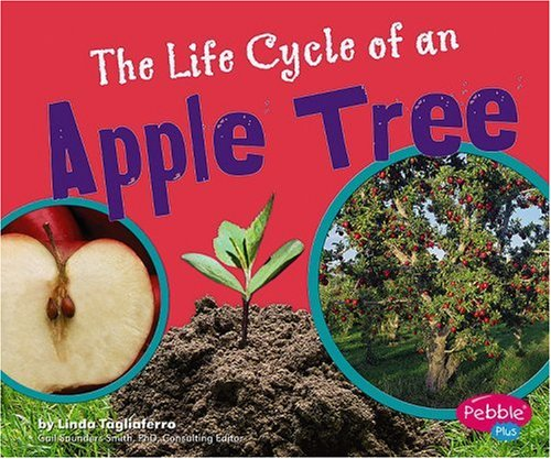 The Life Cycle of an Apple Tree (Plant Life Cycles)]()