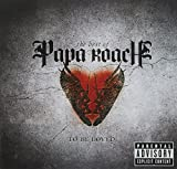 ...To Be Loved: The Best Of Papa Roach [Explicit]