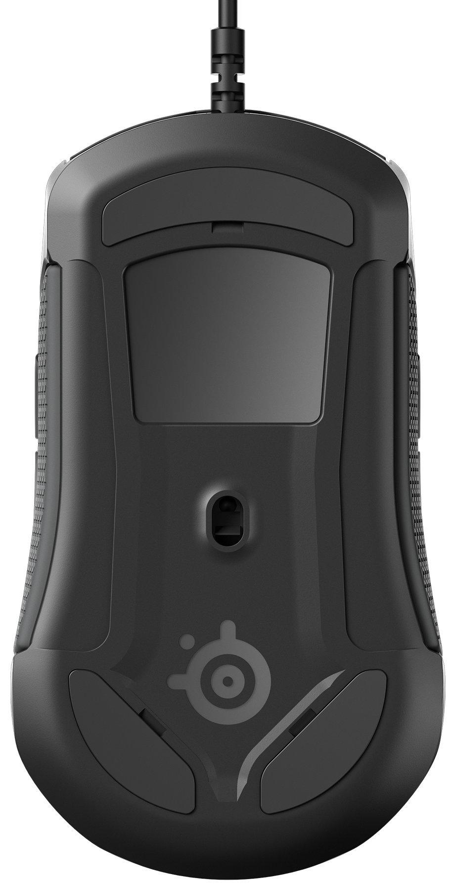 SteelSeries Sensei 310 Gaming Mouse - 12,000 CPI TrueMove3 Optical Sensor - Ambidextrous Design - Split-Trigger Buttons - RGB Lighting by SteelSeries (Image #9)
