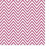 Con-Tact Brand Creative Covering Self-Adhesive Vinyl Shelf and Drawer Liner, 18-Inchx60-Feet, Chevron Pink