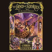 The Land of Stories: An Author's Odyssey | Chris Colfer